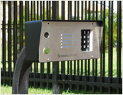 Install and Repair Keypad Entry System, Houston
