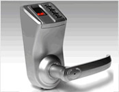 Install fingerprint access control systems, TX