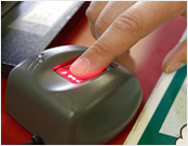 Biometric access control systems installer in Houston