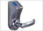 Biometric door entry systems in Pasadena, Houston, TX