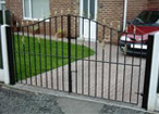Wrought Iron Fences for Sale in Houston, TX