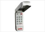 Install and Repair electronic keypad locks in Houston, TX
