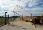 Install, repair mechanical vertical lift gate openers in Houston, Baytown, Texas